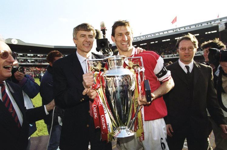 Wenger's Time Is Up At Arsenal 1