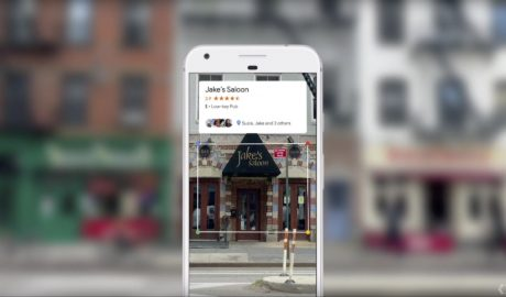 Google Lens Soon Coming to All Android Users - Newslibre