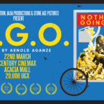 "Africa's ""Nothing Going On"" Set to Premier at Century Cinemax 