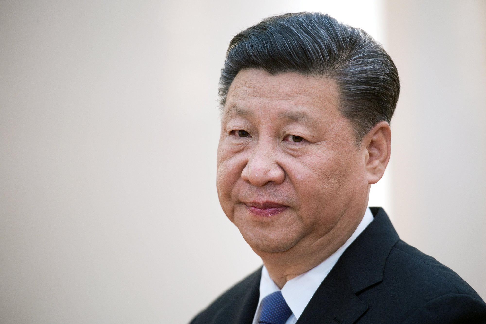 China's President Xi Jinping and removing presidential term limits - Newslibre