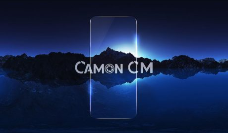 Tecno Launches New Camon CM Smartphone in Uganda - Spur Magazine