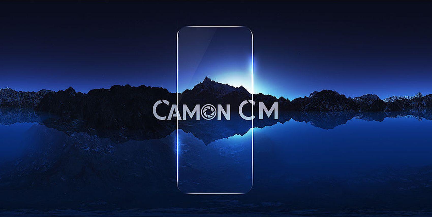 Tecno Launches New Camon CM Smartphone in Uganda - Spur Magazine