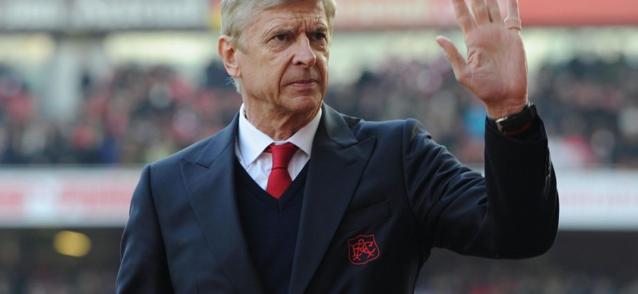 Wenger's Times Is Up At Arsenal - Newslibre