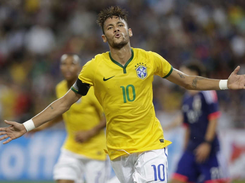 Brazil Get To Revenge On Germany 2