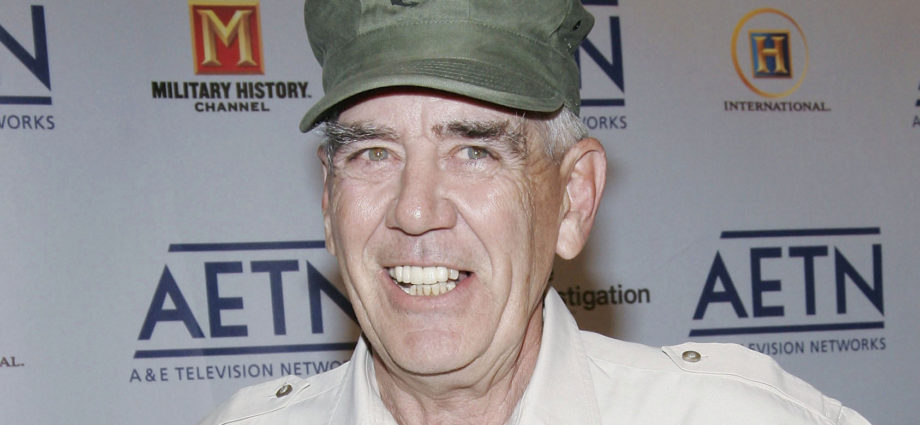 'Full Metal Jacket' Movie Star: R. Lee Ermey Dies at 74 ...