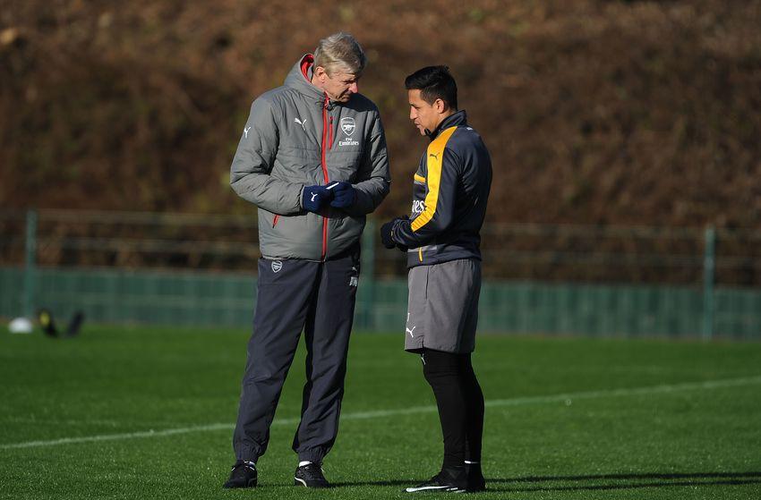 Arsene Wenger To Leave Arsenal 3