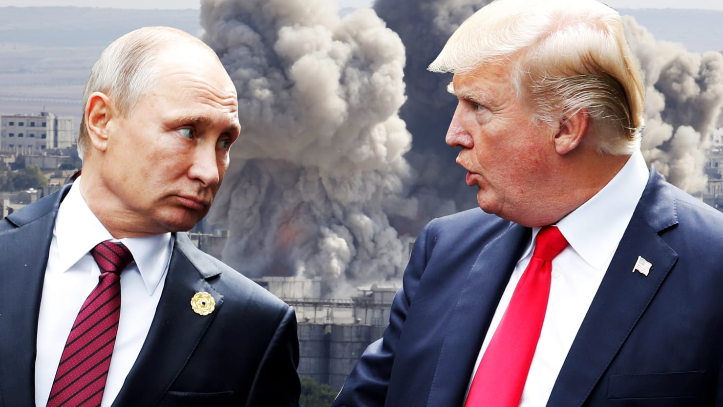 Fear For War: Tensions Rise Globally Amidst Russia and US Tensions | Newslibre