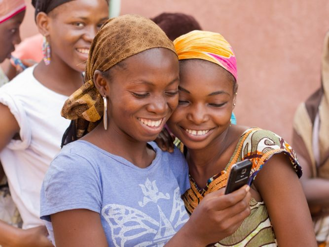 Google Go App Bringing Faster Internet Speeds to Africa | Newslibre