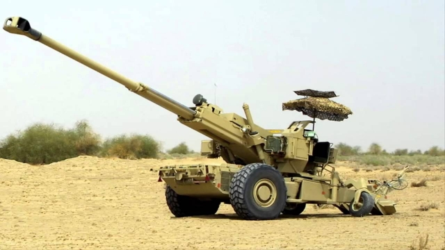 The Top 10 Most Powerful Weapons in Uganda | Newslibre