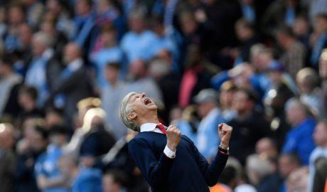 Arsene Wenger To Leave Arsenal 1