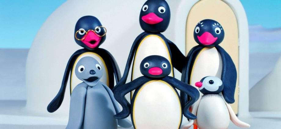 Antonio Lupatelli Pingu Creator Dies at 88 | Spurzine