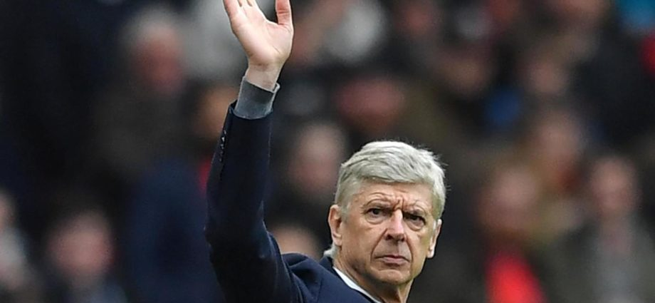 Wenger Said to be in Line to Replace Zidane | Newslibre
