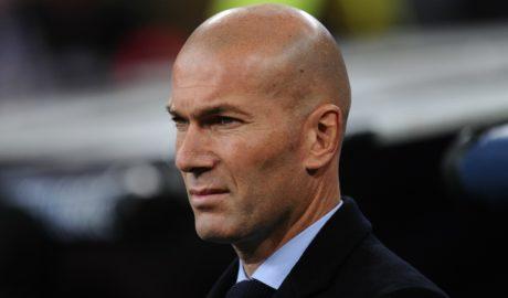 Real Madrid Manager Zinedine Zidane Resigns | Newslibre