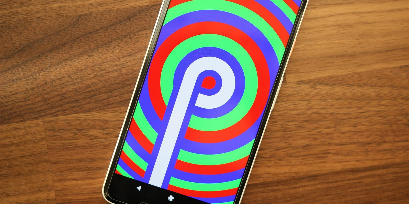 Android P Developer Preview 3 Out | Newslibre (Image credit: 9to5Google)