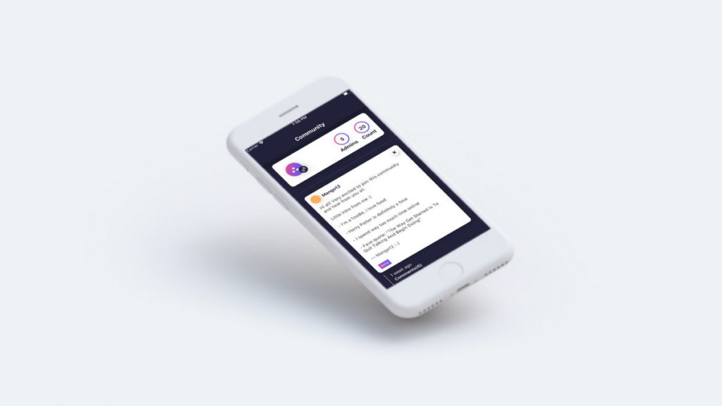 Trill App Community - Newslibre