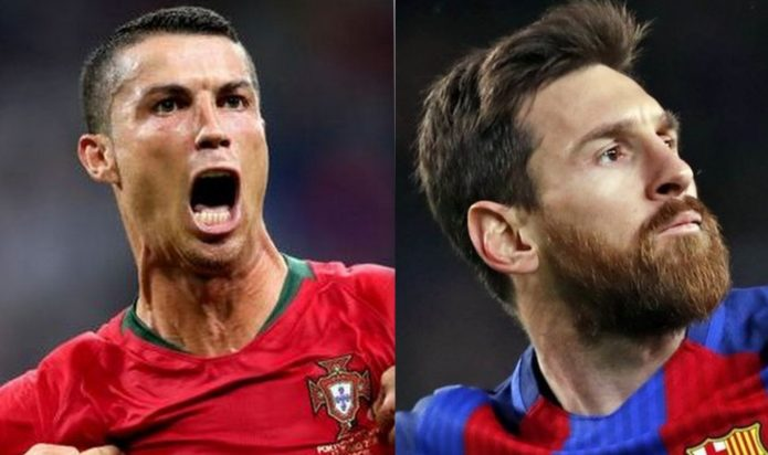 Who's A Better Player Leo Messi Or Cristiano Ronaldo | Newslibre