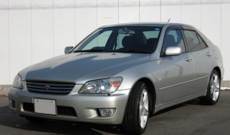 REVIEWS BY IAN PAUL: 1998 Toyota Altezza (AS200) | Newslibre.com