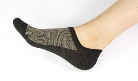 Would You Buy These Be Clothed Socks That Don't Smell? | Newslibre