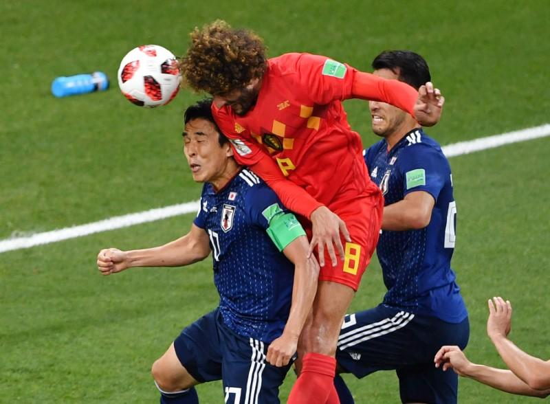 Brazil vs Belgium: Golden generation vs Pedigree 3