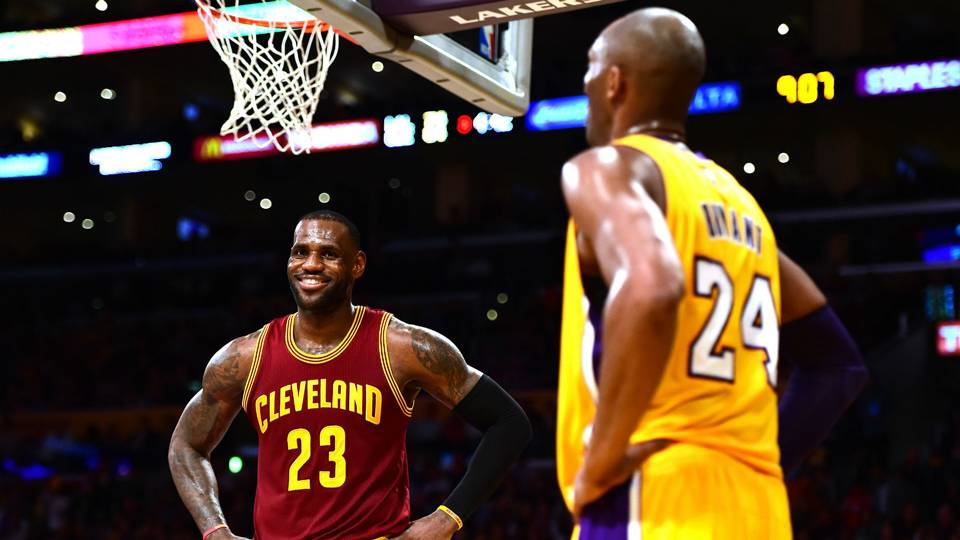 LeBron to Join LA Lakers for a 4-year $154 Million Deal - Newslibre