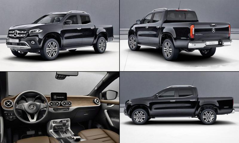 Dear Range Rover, a Sedan? Yes Please!   newslibre.com