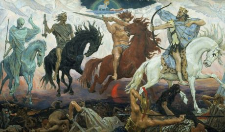 Understanding the Mysterious Biblical Four Horsemen - Newslibre