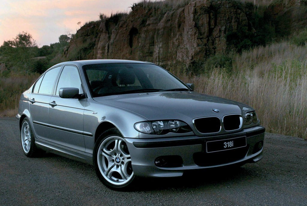 BMW M3 Series 318i E46 - Newslibre