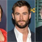 Chris Hemsworth - Tessa Thompson - Liam Neeson in New Men In Black - Newslibre