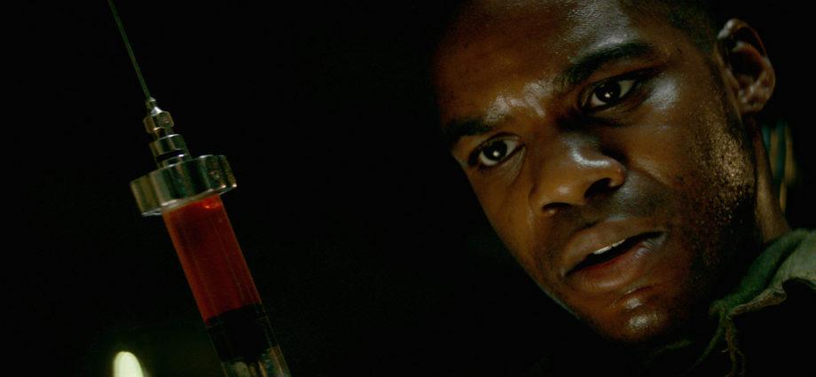 JJ Abrams Overlord Movie 2018 - Newslibre