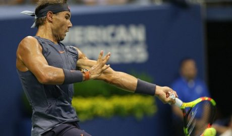 Nadal edges Closer to US Open After Reaching Second Round 2