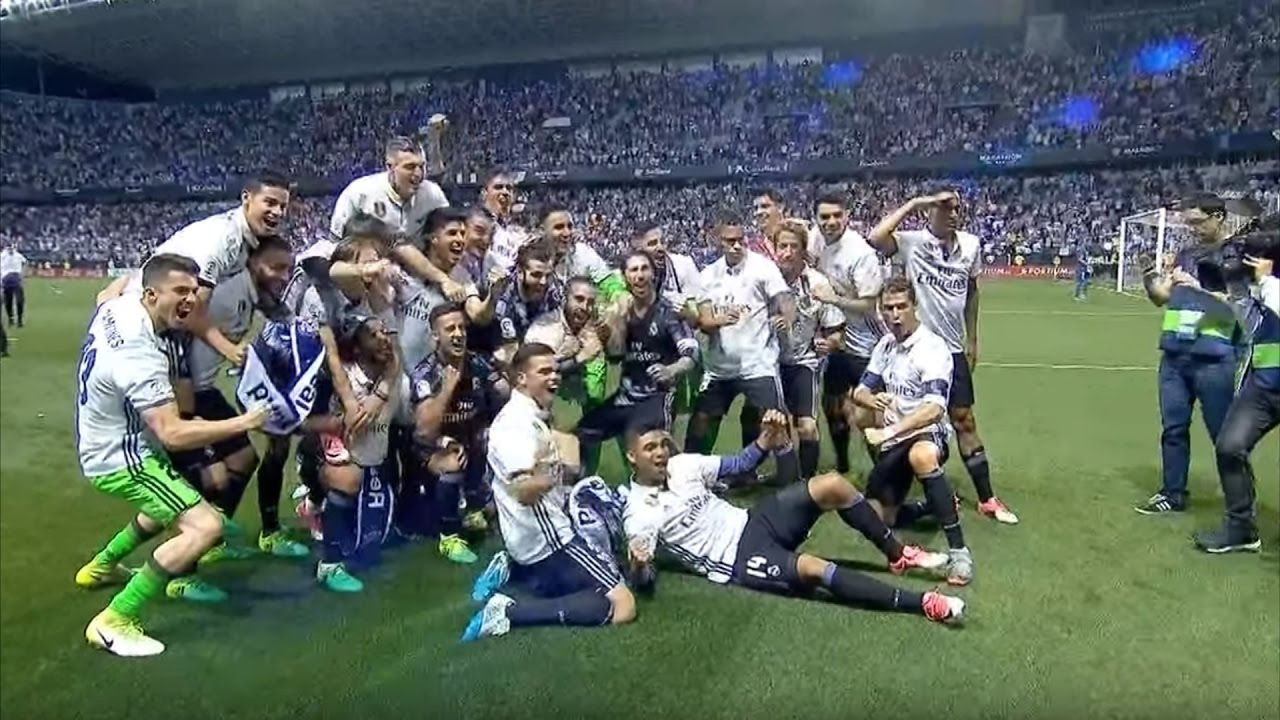 Facebook has agreed a Deal to Broadcast all La Liga Games 3