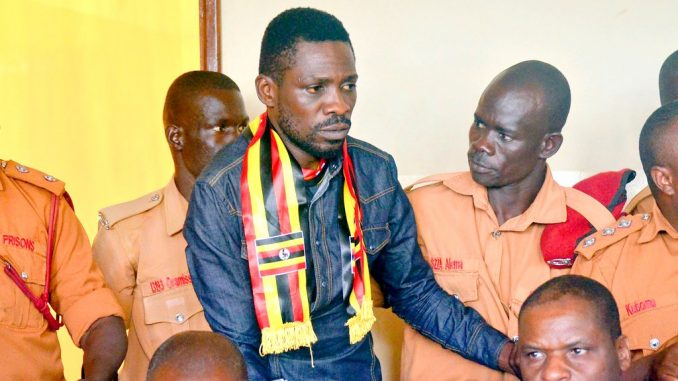 Gulu High Court Grants Bobi Wine Bail - Newslibre
