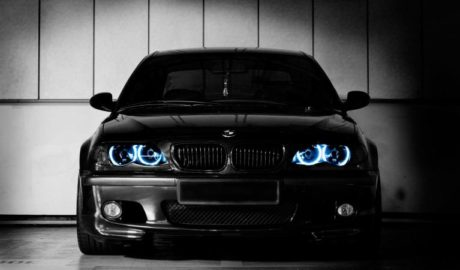 Echodus Mind That BMW M3 318i e46 and I - Newslibre