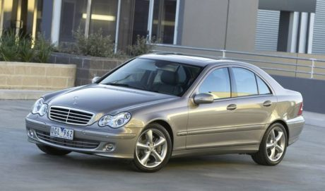 REVIEWS BY IAN PAUL: 2002 Mercedes Benz C Class Kompressor | Newslibre.com