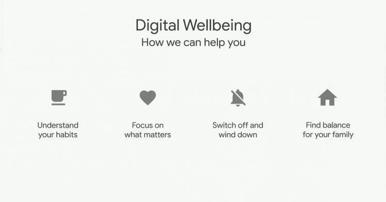 The Digital Wellbeing: Google's Next Step in Revolutionising Its Products - Newslibre