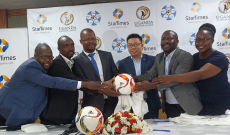 Star Times to Block Clubs & FUFA from Forming Partnerships - Newslbre