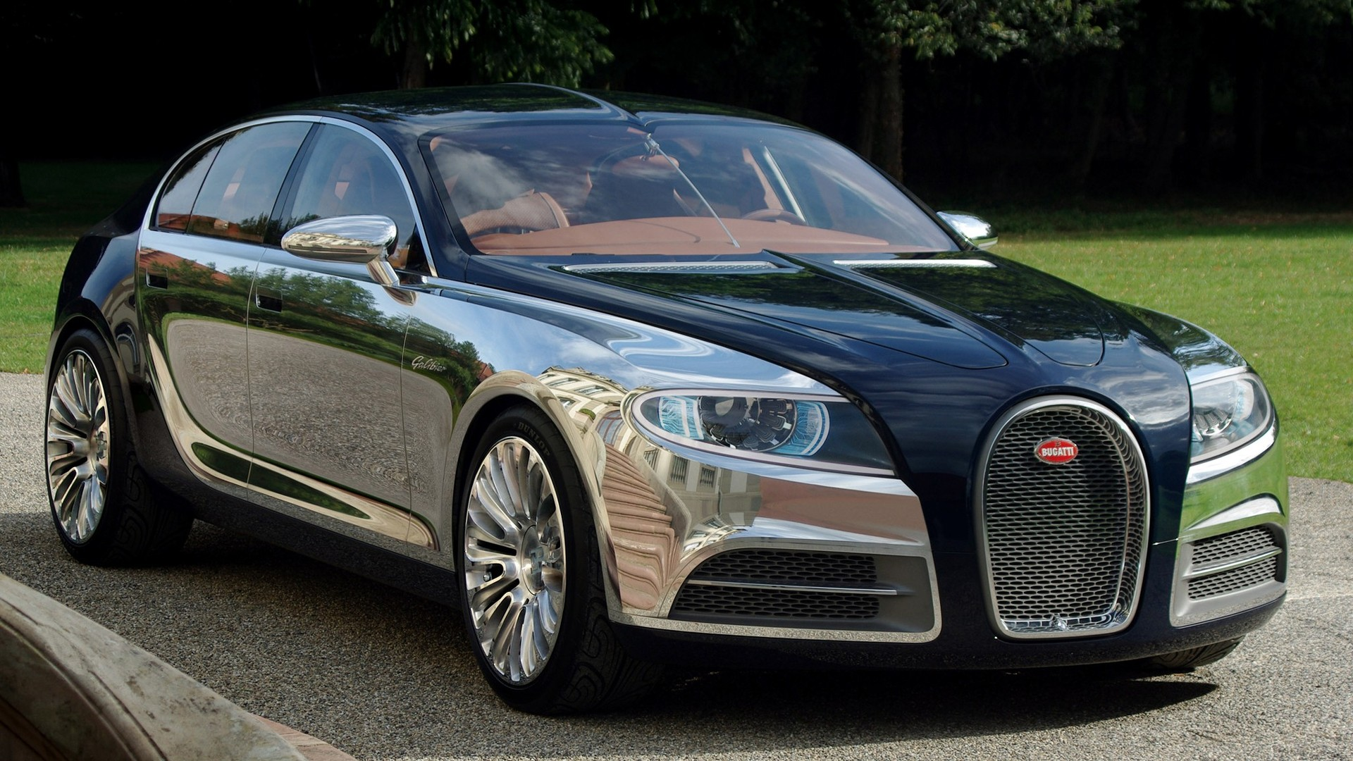 Bugatti Planning to Release a New Model - Newslibre