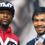 Mayweather and Manny Pacquaio to Ramble Again