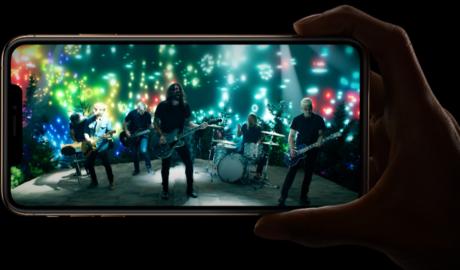 Apple iPhone XS and XS Max Dual SIM - Newslibre