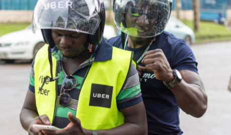 Uber Offers Insurance for UberBoda Passengers in Uganda - Newslibre