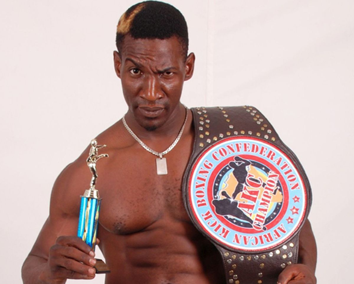 Golola Moses Threatens to Knock Out Semata in Second Round - Newslibre