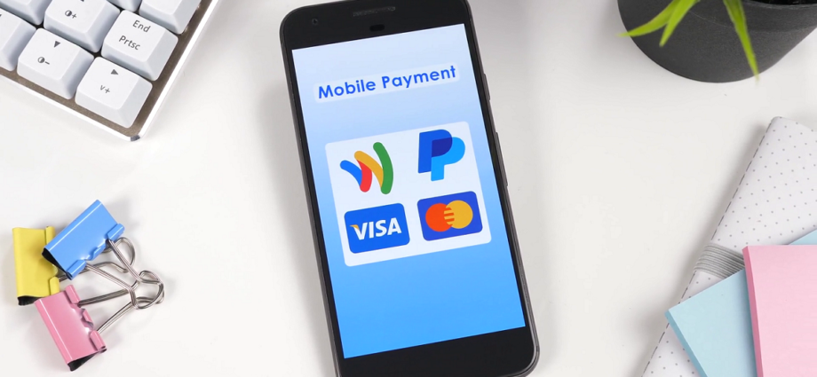 How Soon Before We Get Touch to Pay? - Newslibre