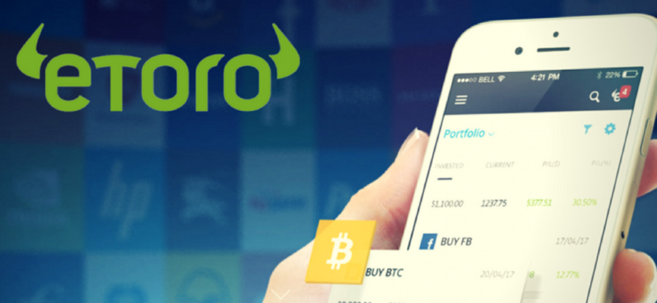 eToro Launching Its Own Crypto Wallet Soon - Newslibre