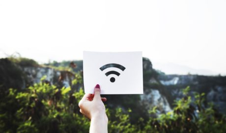 Forget Data Bundles, the Internet is Coming Home - Newslibre