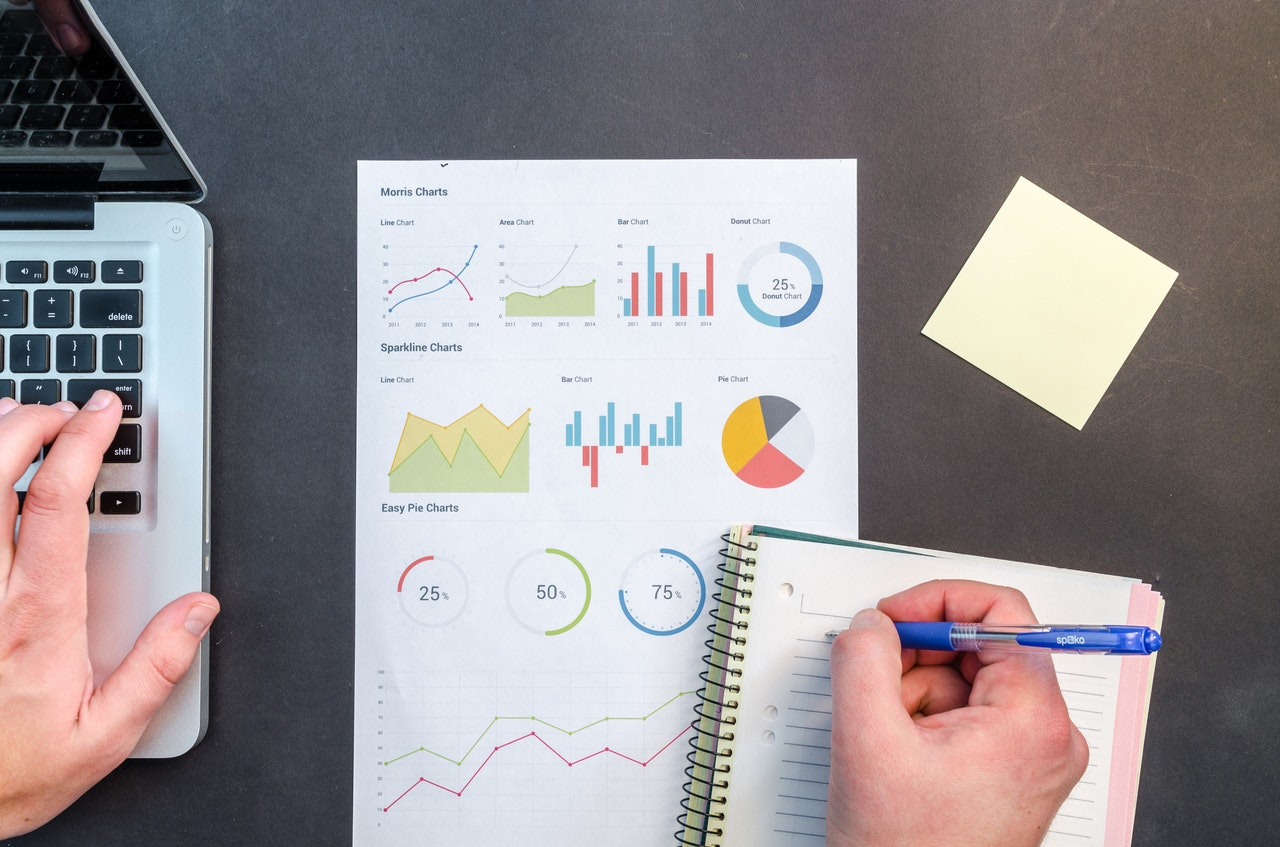 The Five Key Elements to Managing Data Effectively - Newslibre