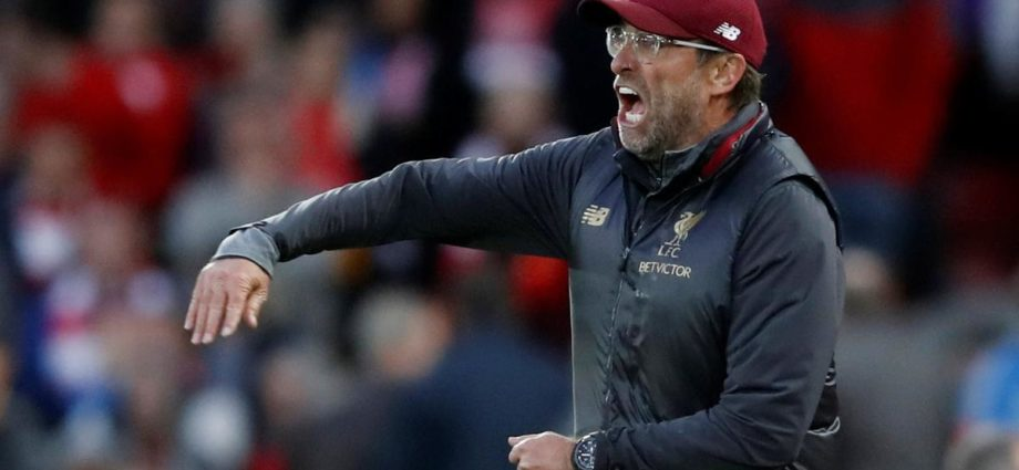 Jurgen Klopp Doesn't Know When Liverpool Will Win a Title 1
