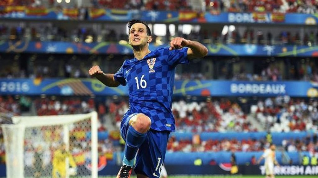 Croatia Beat Spain to Open their Nations League Group - Newslibre