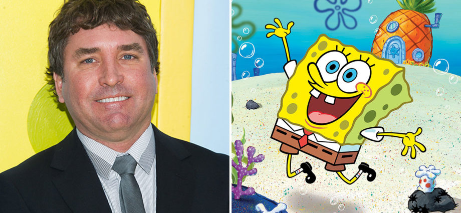 Spongebob Squarepants Creator Stephen Hillenburg Dies At 57 1