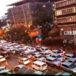 Kampala: How to Survive this Rainy Season's Evening Traffic Jam