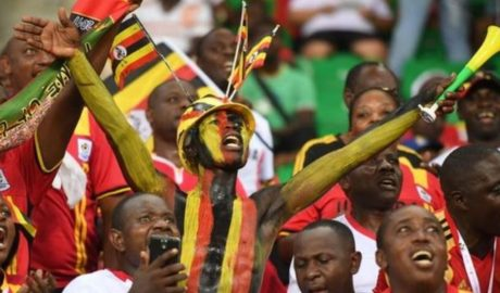 Uganda Cranes Back At AFCON - Newslibre